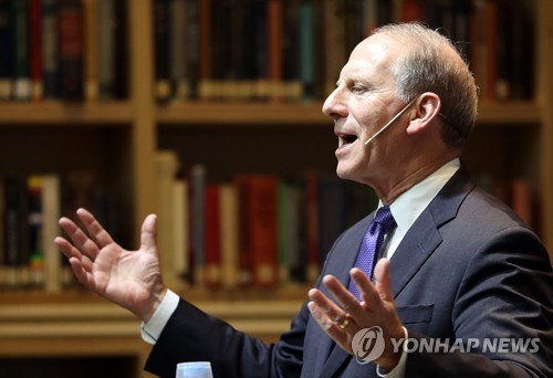 South Korea president Moon jae-in pulls plug on nuclear energy
