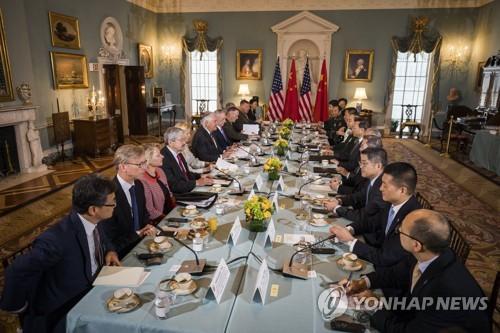 Mattis vents USA frustration over North Korea