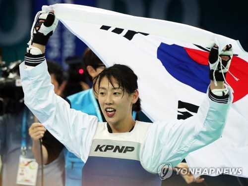 Korean offer of reconciliation with N. Korea reflects Olympic spirit