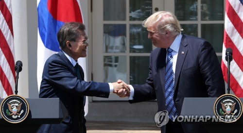 Revised Military option on North Korea to be presented to Trump