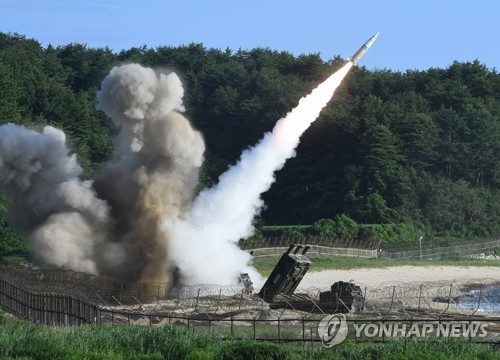 Korean leader urges int'l support for people of N. Korea