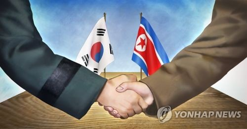 Korea's proposal for inter-Korean talks