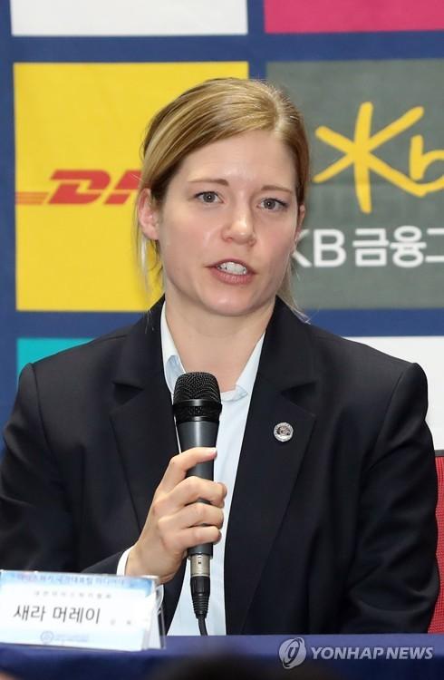 head coach sarah leguenec - 490×750