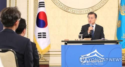 South Korea hints it'll consider envoy to North Korea