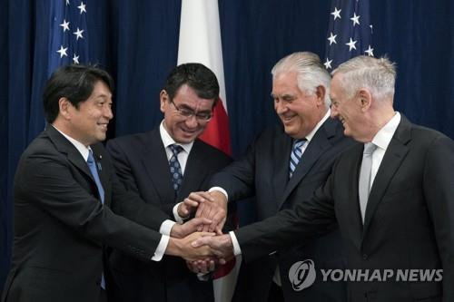 US, South Korea War Games Start Monday; Pyongyang Warns of 'Catastrophe'