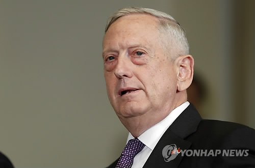 US, South Korea to conduct joint exercise Aug 21-31: Pentagon