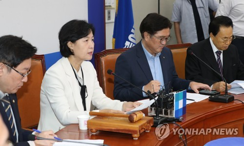 Ruling party leader renews calls for N.K. to return to ...