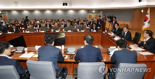 Korea to Develop Stronger Nuclear Missile, Japan to Impose More Sanctions