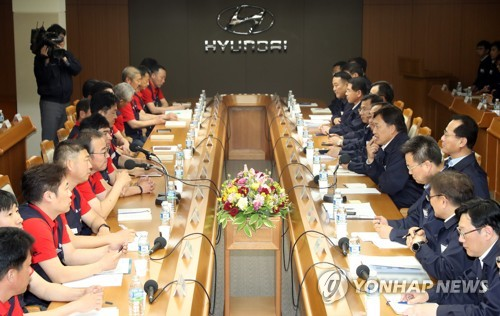 Production Resumes at Hyundai's Factories in China