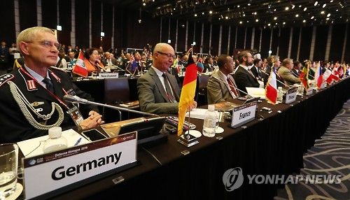Defense Chief Raises Redeployment of US Nukes in S.Korea