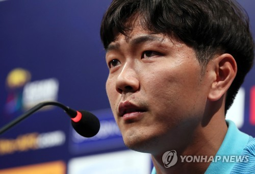 South Korea miss World Cup chance after draw with 10-man Iran