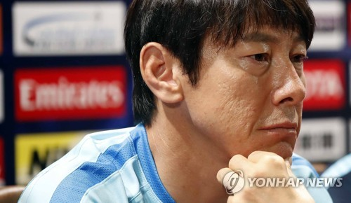 Korea readies to face Uzbekistan