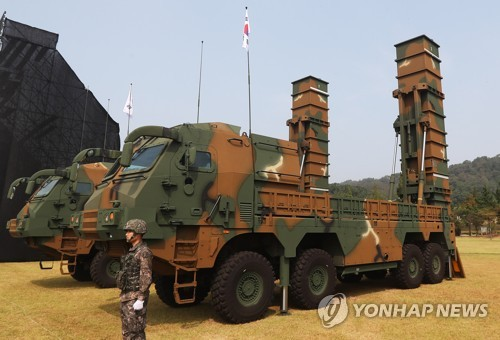 South Korea Wants Wartime Control of its Military