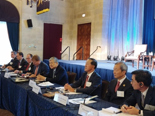 (LEAD) Trade imbalances between Seoul, Washington could worsen without FTA: business leaders