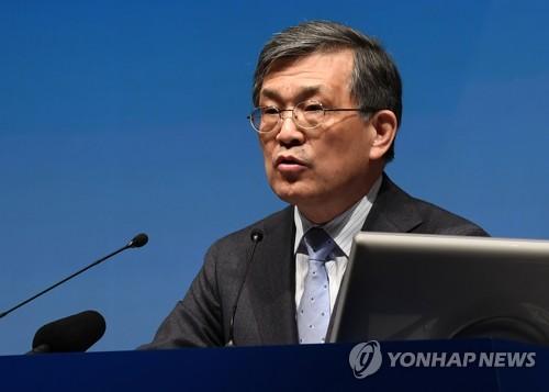 Samsung Electronics Co. Vice Chairman Oh-Hyun Kwon (Yonhap)