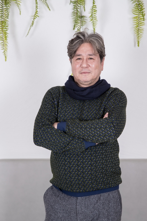 This photo provided by CJ Entertainment shows actor Choi Min-sik (Yonhap)