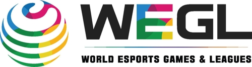 This image of the World Esports Games and Leagues logo was provided courtesy of Actozsoft. (Yonhap)
