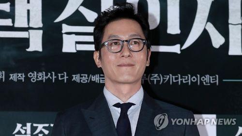 This photo, filed Oct. 31, 2017, shows late actor Kim Joo-hyuk. (Yonhap)