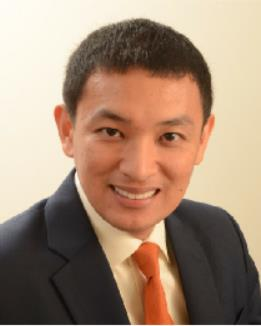 Christian de Guzman, a Moody's vice president and senior credit officer. This photo was provided by Moody's Investors Service.