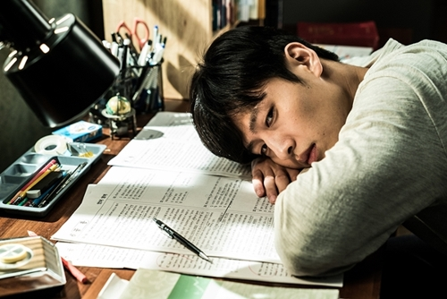 """A still cut from """"Forgotten,"""" released by Megabox Plus M (Yonhap)"""