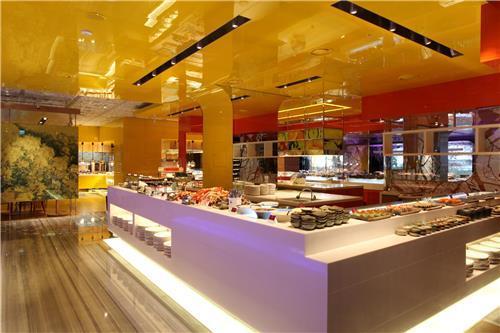 La Seine Restaurant, Seoul | Sumber: Yonhap