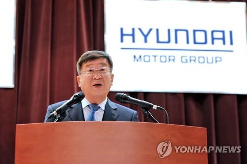 Hyundai, Kia See Pressure on Sales in 2018