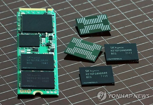 SK Hynix Reports Record Fourth Quarter Earnings