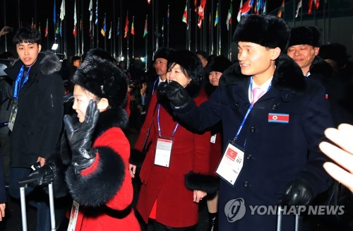 North Korea ceremonial leader to visit South Korea for Winter Olympics