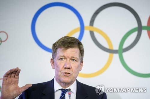 International Olympic Committee decision on Russian athletes shameful: Russian PM