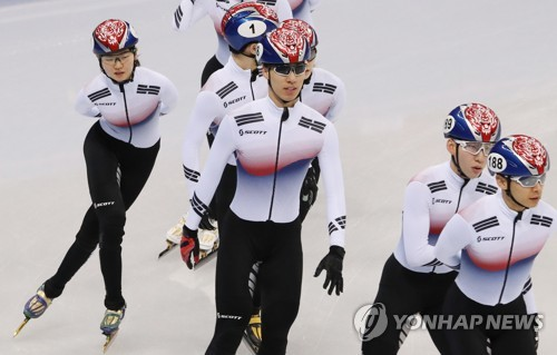 (Olympics) Kim Do-kyoum focuses on teamwork ahead of men's 5000m race