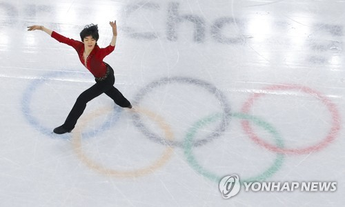 How to watch all the 'Olympic Ice' shows from PyeongChang 2018
