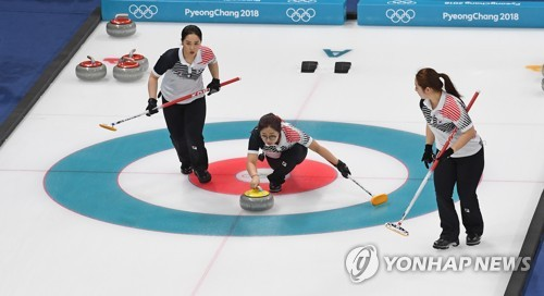 Canada's Kevin Koe holds off South Korea to remain undefeated at Pyeongchang