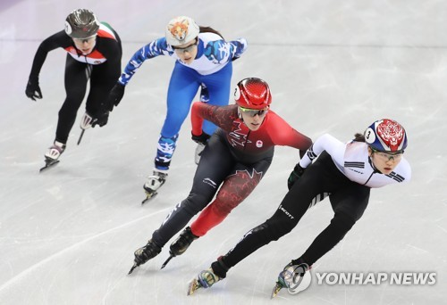 Curling: S. Korea's 'Garlic Girls' too tasty for Japan in semi