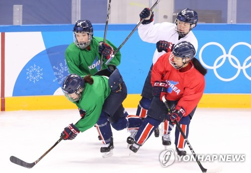 Frosty relations thaw as South Korea pays North Korea's Winter Olympics costs
