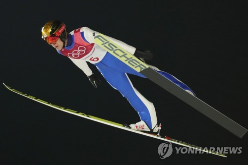 Norway's Bjoergen equals Winter Olympics medal record of 13