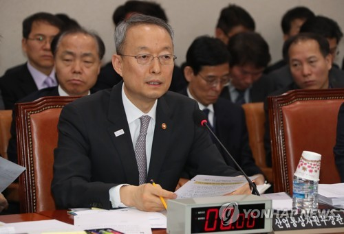 Korea Urges GM to Resolve Transparency Issues First