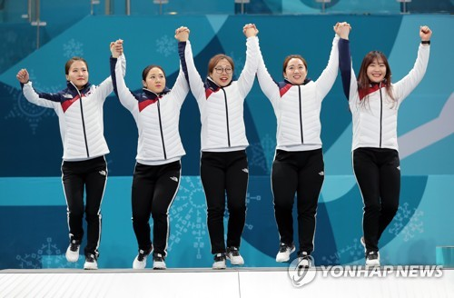S. Korean president pledges support for Beijing Winter Olympics