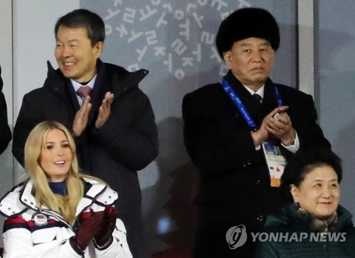 Trump Kicks Kim Jong Un In The Teeth With New Sanctions