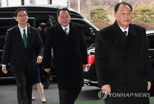 North Korean general wraps up controversial visit to South