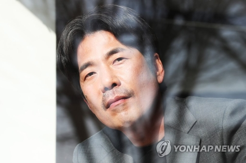 This file photo shows actor Oh Dal-soo. (Yonhap)