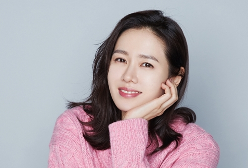 A photo of Son Ye-jin, provided by MSTeam Entertainment. (Yonhap)