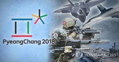 US, South Korea announce start date for military exercises