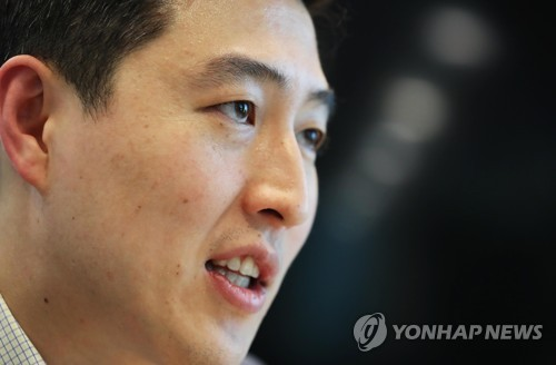 (Yonhap Interview) Deregulation key to beefing up fintech industry: agency chief