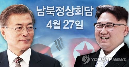 Koreas working on final details of North-South summit