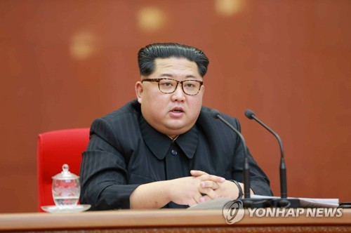 North Korea halts all nuclear, ballistic tests - agency