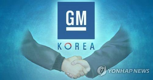 GM avoids bankruptcy for South Korean unit with union deal