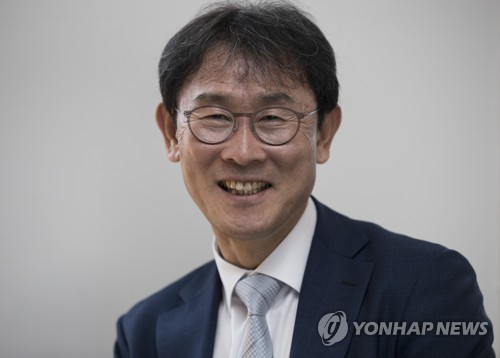 (Yonhap Interview) S. Korea women's football coach wants to prove value of hard work at 2019 World Cup