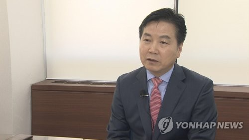 (Yonhap Interview) Minister says smaller firms should play key role in inter-Korean projects