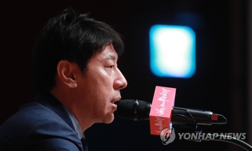 Korea Announces Preliminary FIFA World Cup Squad