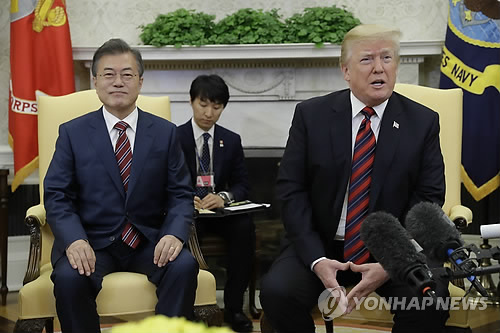 Dodging a Korean Summit Failure